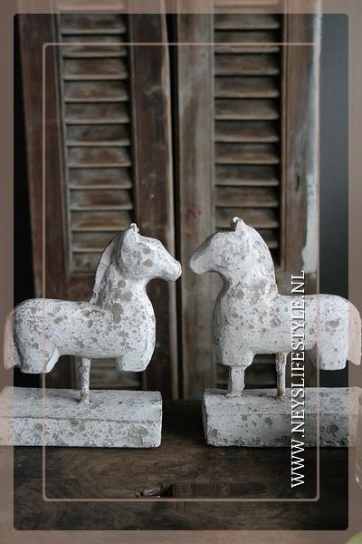 Set paardjes | B keuze