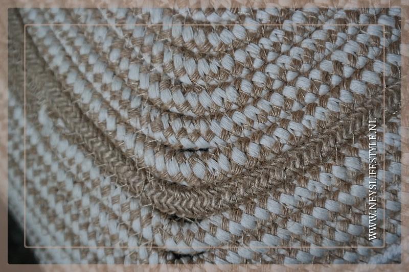 Kussen Mitch | 45 x 45 cm