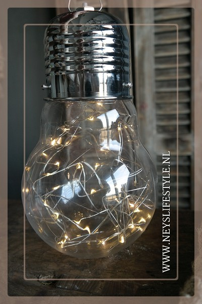 Gloeilamp LED | XL