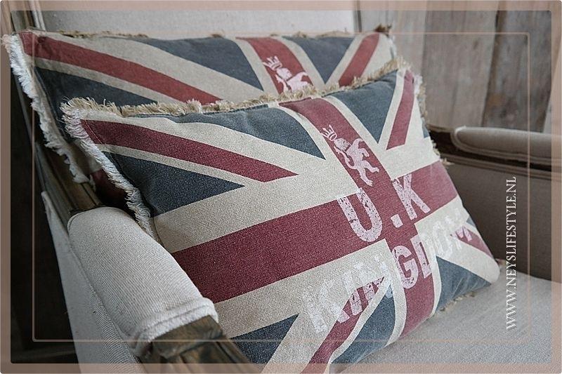Kussen United Kingdom