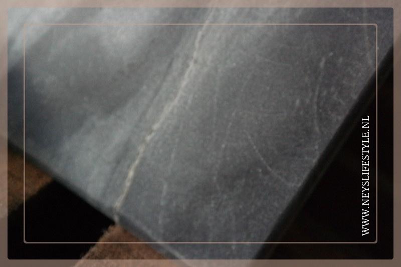 Chopboard marmer   recht  S