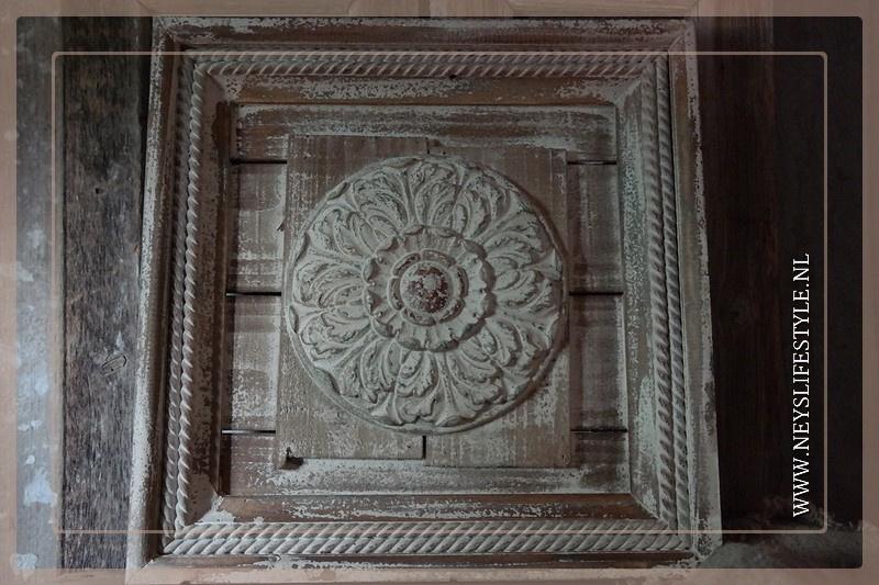 Wand ornament Flower