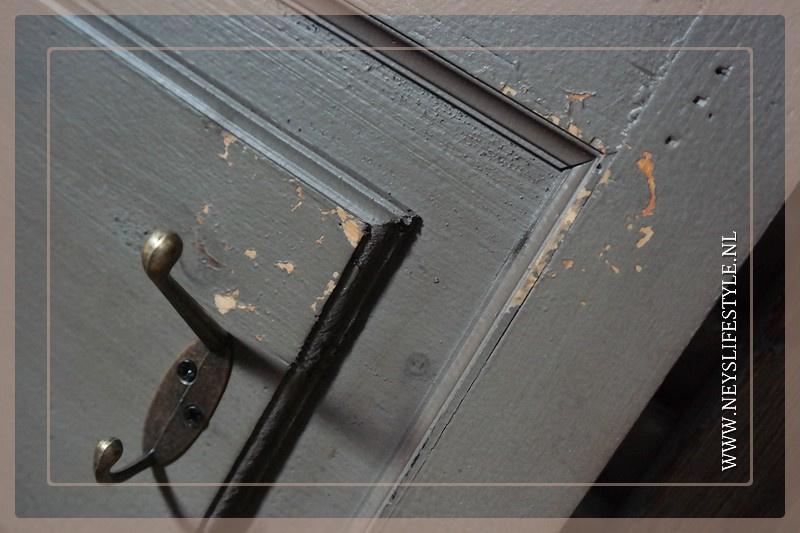 Spiegel Amika | old brown