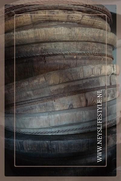 Olijfbak hout| S