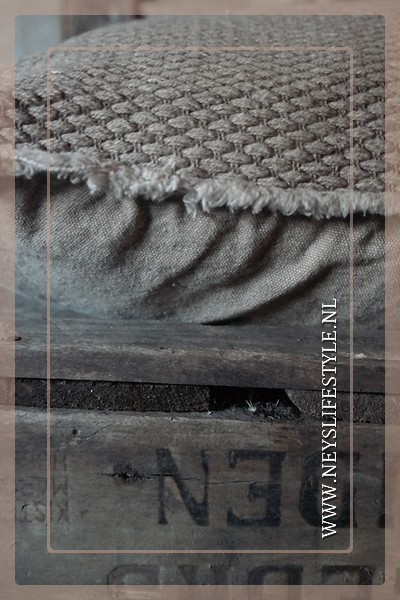 Kussen Revy l 40 x 60 cm | zand