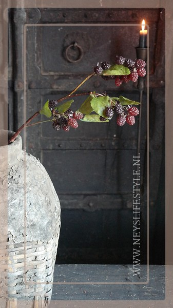 Bramen kunst tak | 71 cm