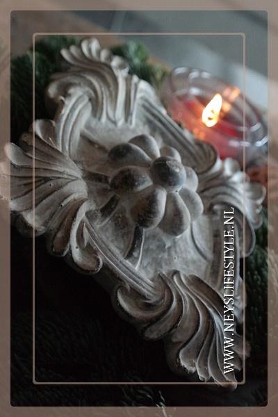 Ornament Ella