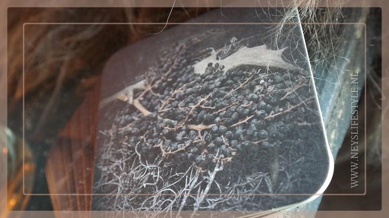 Onderzetters vilt | Dadeltak