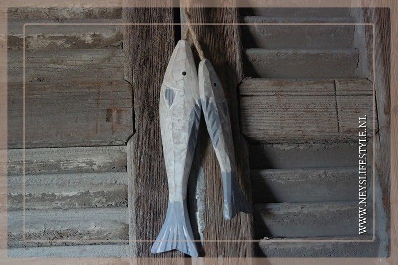 Set vissen | M