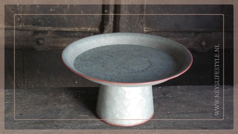 Etagère zink | grey