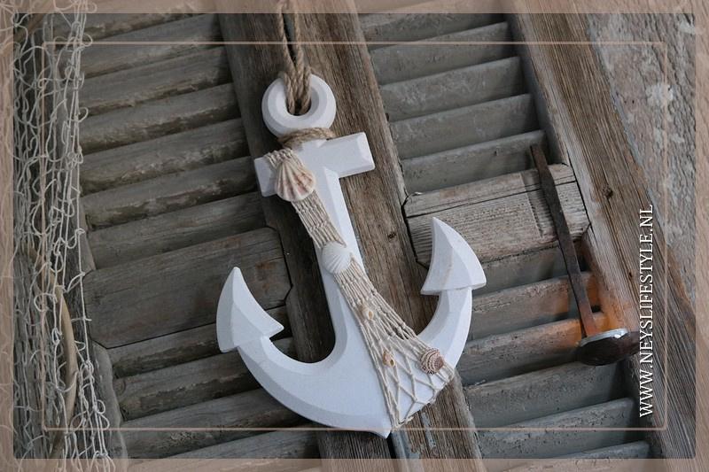 Anker maritiem| whitewash
