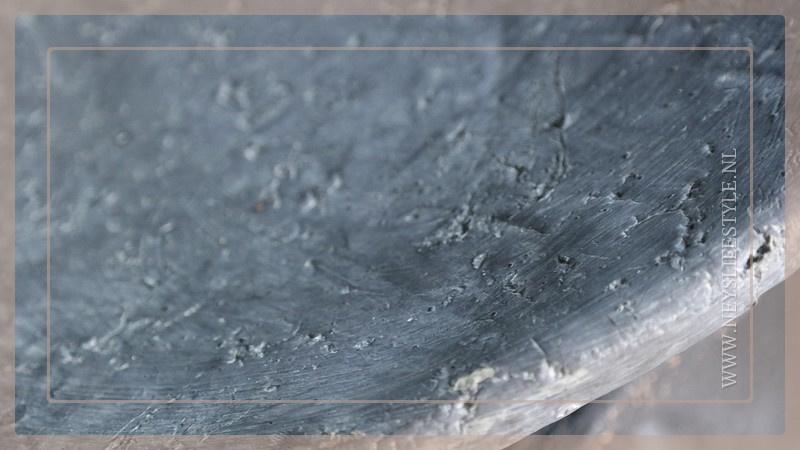 Etagère Majestic   grey