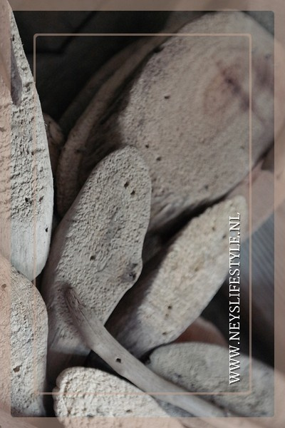 Anker driftwood