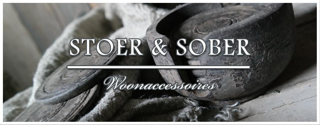 Stoer & Sober