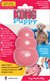 KONG Puppy Small Roze