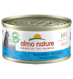 Almo Nature HFC Makreel (10 stuks)