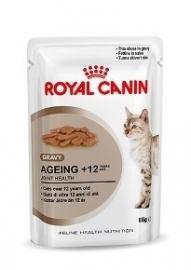 Royal Canin natvoer Ageing 12+