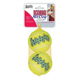 Kong Air Dog Tennisball Large