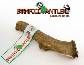 Farm Food Antler maat Large