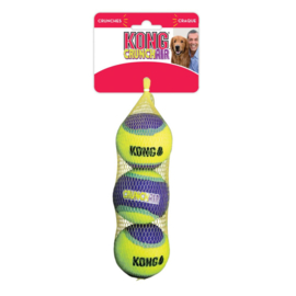 KONG Crunchair Ball Medium
