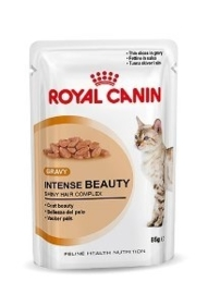 Royal Canin natvoer  Intense Beauty