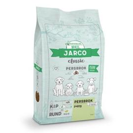 Jarco Classic Persbrok Puppy Kip / Rund