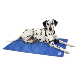 Scruffs Coolmat Large blauw
