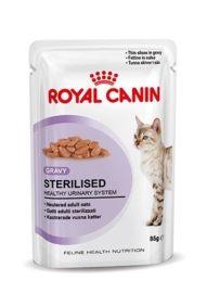 Royal Canin natvoer Sterilised
