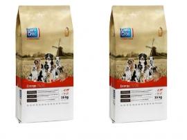 Carocroc Energy 25/16 15 kg. dubbelpack