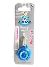 Roglite Hondenlampje Blauw
