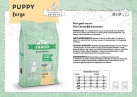 Jarco Large Puppy Kip