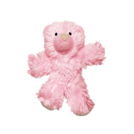 Kong Kitten Teddybeer Roze