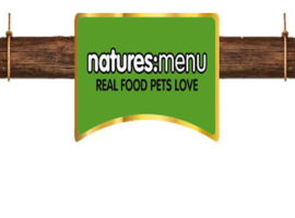 Natures Menu Hond