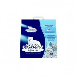 Catsan Hygiene 10 ltr.