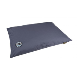 Scruffs Expedition Memory Foam Blauw
