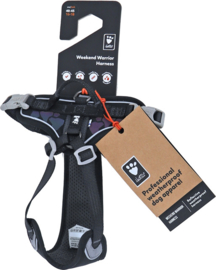 Hurtta Active Harness / Weekend Warrior 40-45 cm.