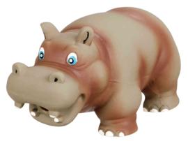 Latex Nijlpaard met Dierengeluid trixie