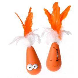 COOCKOO Wobble Oranje