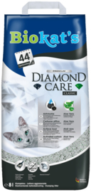 Biokat's Diamond Care Classic 8 ltr.