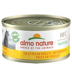 Almo Nature HFC Kipfilet(10 stuks)