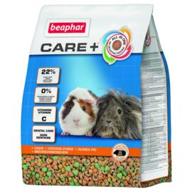 Care + Cavia 1,5 kg.