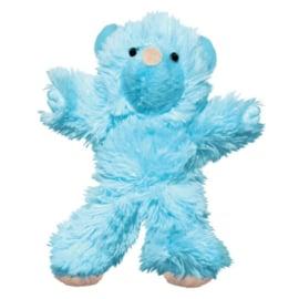 Kong Kitten Teddybeer Blauw