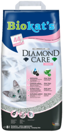 Biokat's Diamond Care Fresh 8 ltr.