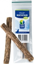 Puur Matatabi Kauwstokjes (2 stuks)