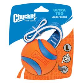 Chuck It Ultra Tug Large