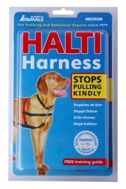 Halti Harness medium