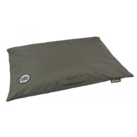 Scruffs Expedition Memory Foam Groen