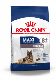Royal Canin Maxi Ageing 8+ 15 kg.