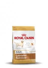 Royal Canin Labrador Adult 12 kg.