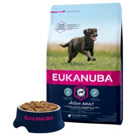 Eukanuba Adult Large 12 kg.